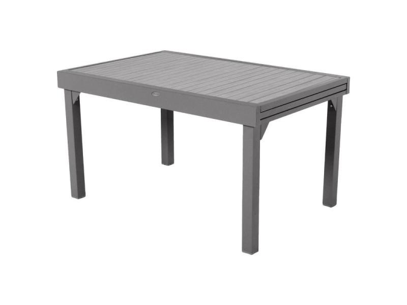 Extensible Noisettetonka Piazza Hespéride 10 Table Places Composite ZXiuOPk