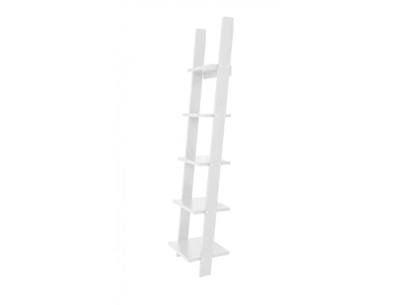 Étagère colonne bois contemporain lola 9002006001