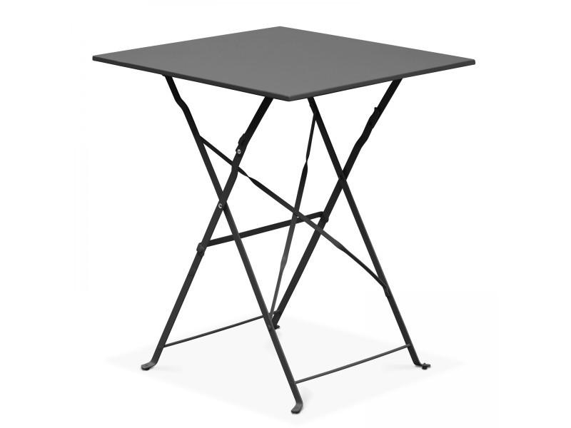 Table De Jardin Pliante Bistrot Vente De Table Conforama