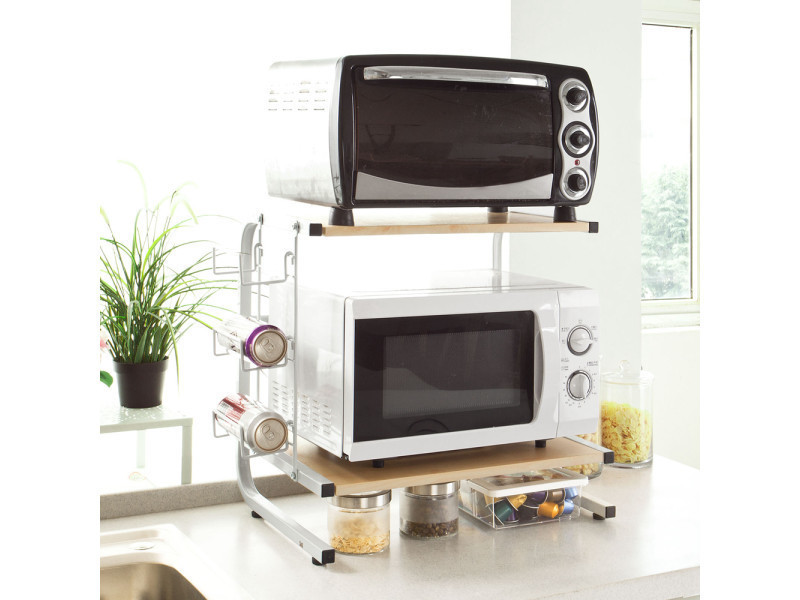 luxe meuble cuisine micro onde conforama photos. Black Bedroom Furniture Sets. Home Design Ideas