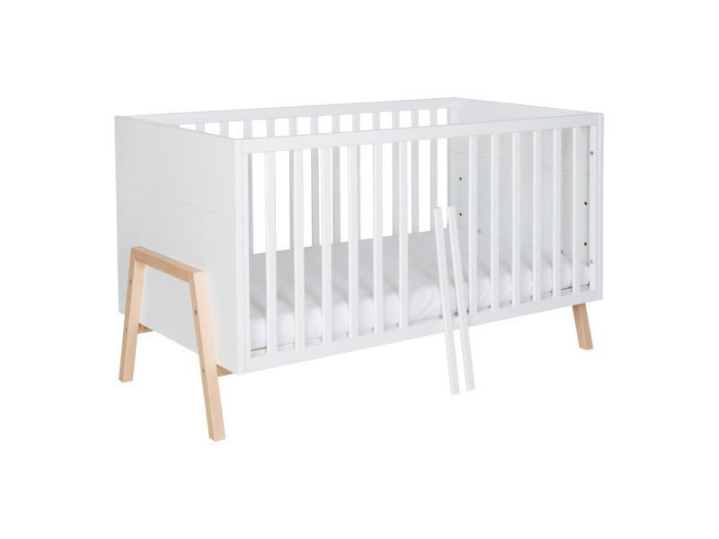 Chambre bébé complète originale happy avec lit bébé à ...