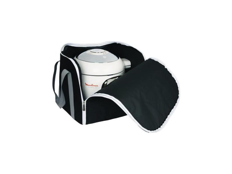 Moulinex accessoire xa607800 housse de transport pour cookeo - noir