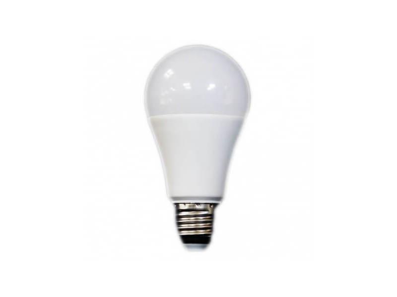 Ampoule led 12w e27 blanc neutre a60 équivalant à 80w incandescent
