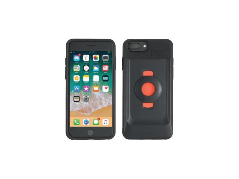 coque iphone 8 plus attache