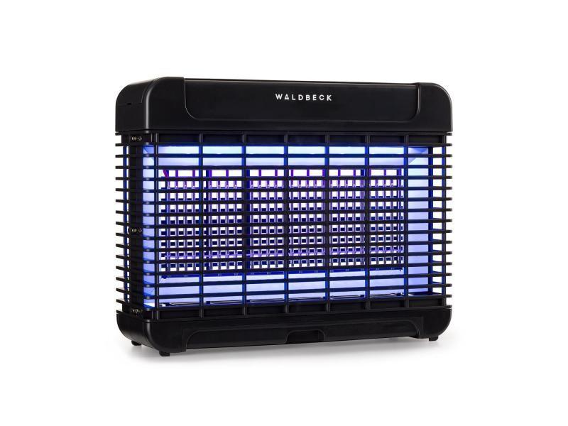 Waldbeck Mosquito Lampe Anti Désinsectiseur Led Électrique Ex 5500 A3LR54j