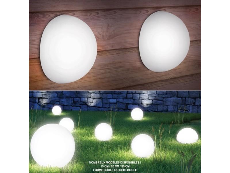 Cm Solaires Lampe Demi Leds 20 De Boule Id 4 Market Vente X2 QxhrBtCosd
