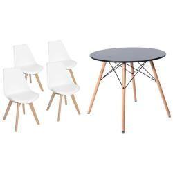Votre Pour Ensemble Vous Table Un Chaises Parfait Et Intérieur Offrez WE9I2DYH