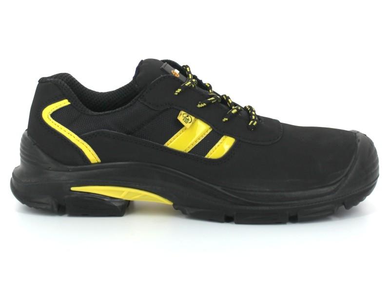 pas mal afe13 22402 Foxter - chaussures de sécurité   mixte : hommes et femmes ...