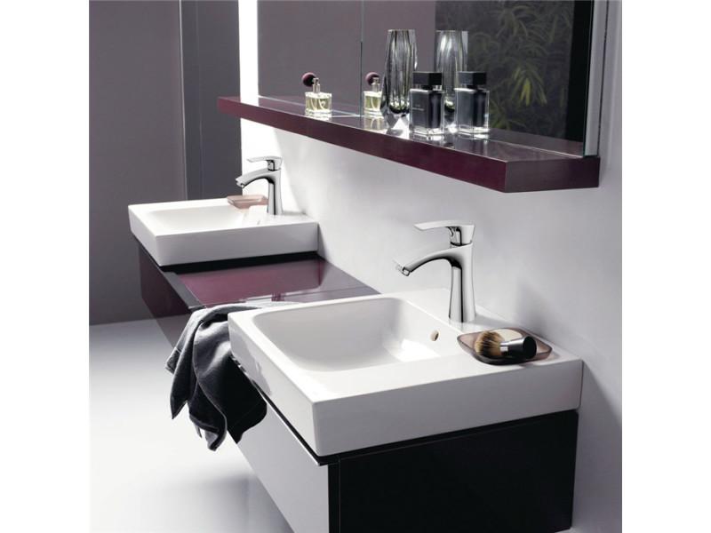 Robinet eau froide pour lave-mains robinet salle de bain en ...