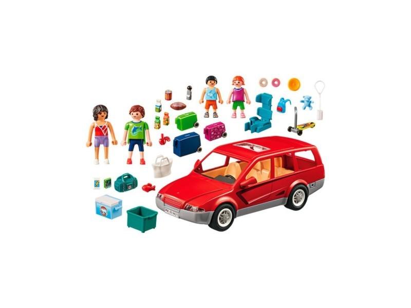Jeux 1218 9421 Voiture Playmobil De Famille Avec Vente WEDIH29