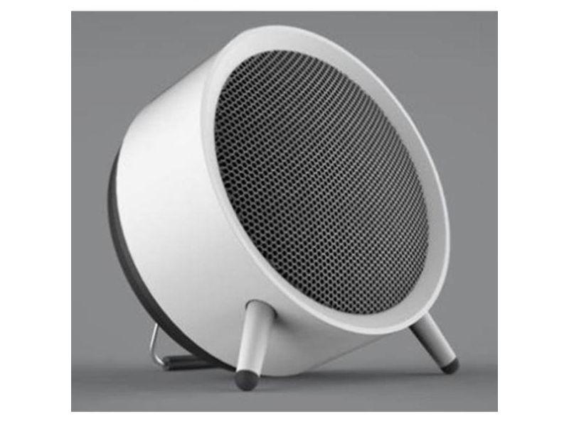Honeywell Radiateur Soufflant Céramique Design Blanc 1500w Chauffage Du0027appoint  électrique