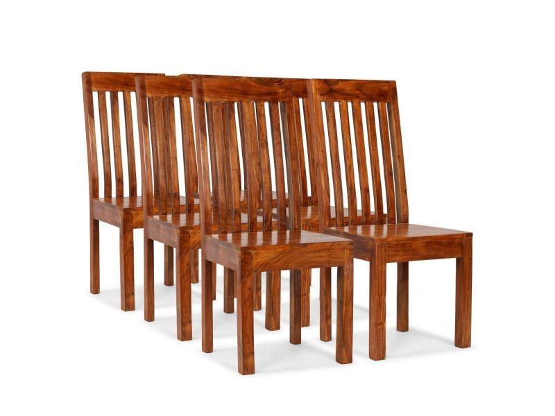 Icaverne chaises de cuisine et de salle à manger ligne