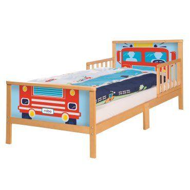 ROBA Housse de couette convertible et taie d'oreiller collection 'Little stars' Roba 80x80 cm GrisBlanc
