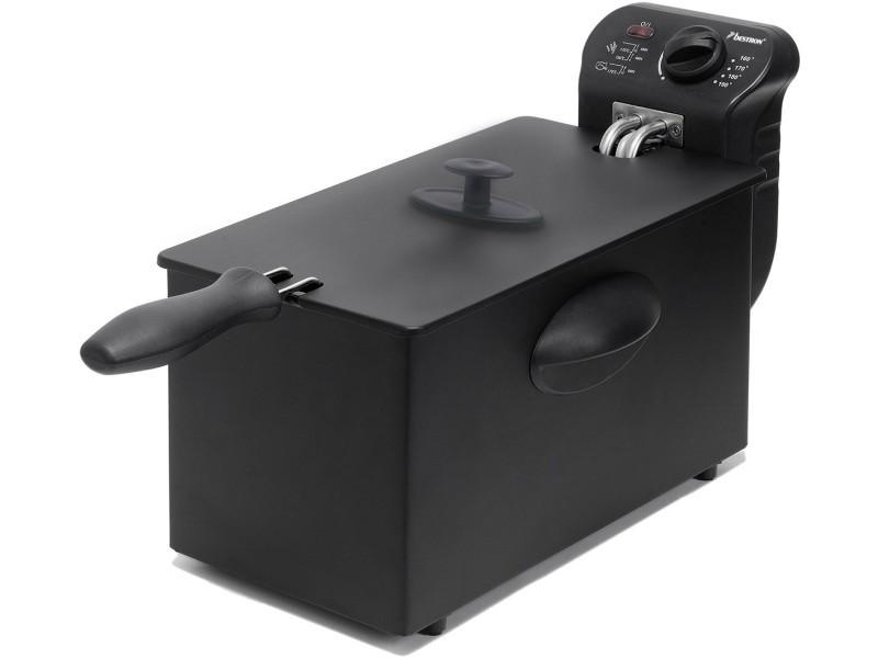 Friteuse 3.5l 2000w noir - af357b af357b