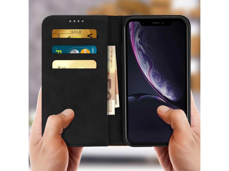 coque iphone xr rangement