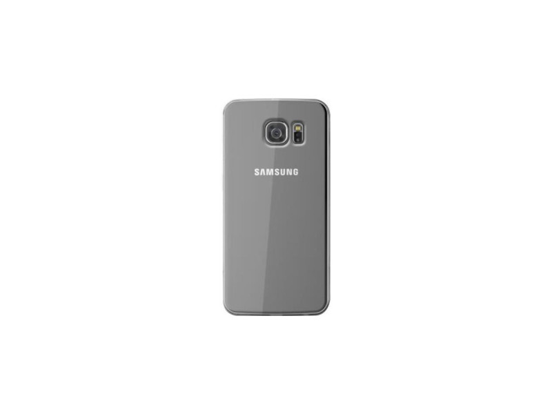 coque solide galaxy s6