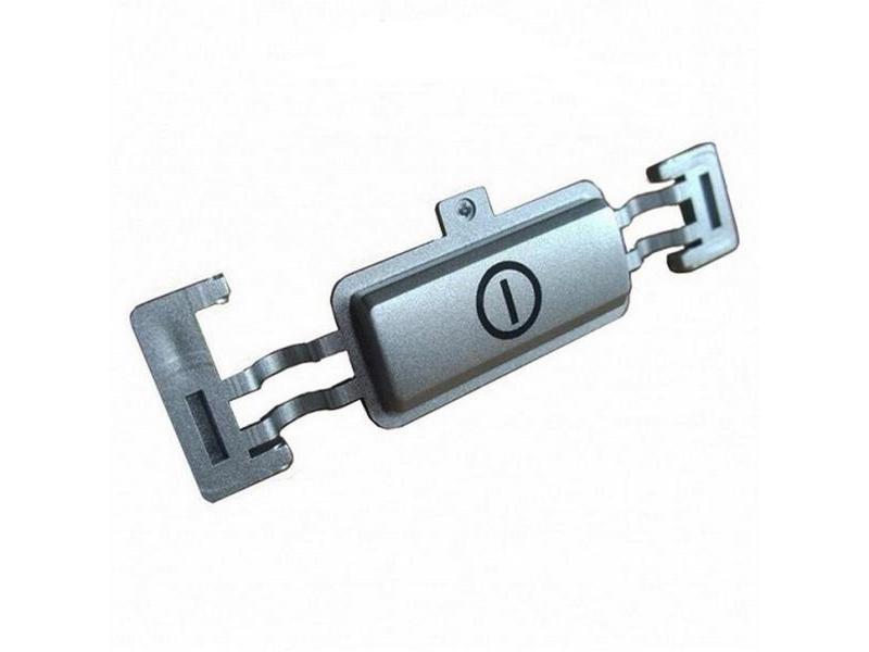 12V 16A Interrupteur Commutateur Bouton de Commande de Moto ON//OFF Etanche en Alliage dAluminium pour 7//822mm Guidon de Moto Argent
