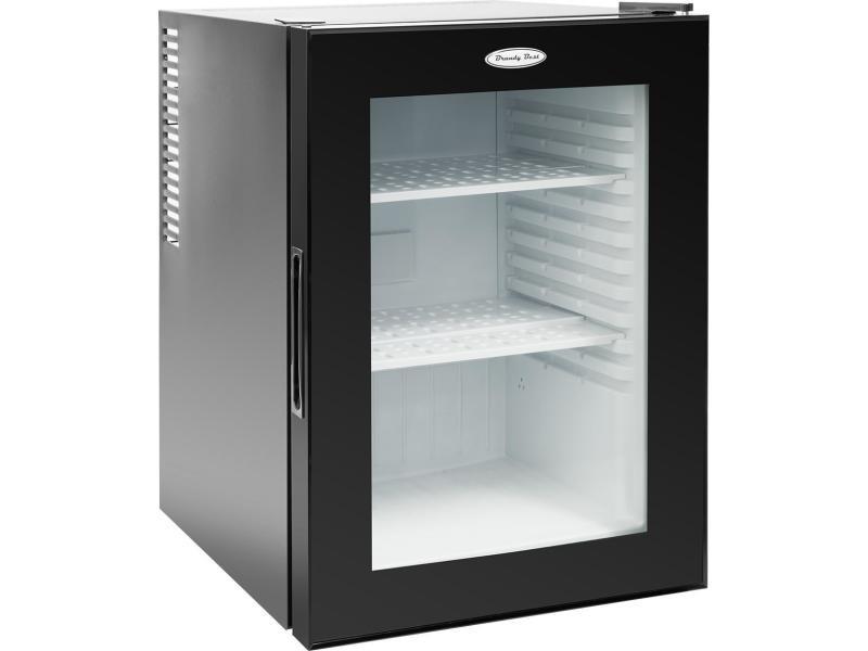Brandy Best Mini Réfrigérateur 35l Window400 Window400