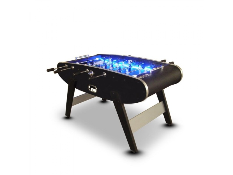 4754b91aa3266 Baby foot noir led 185204 - Vente de Billard