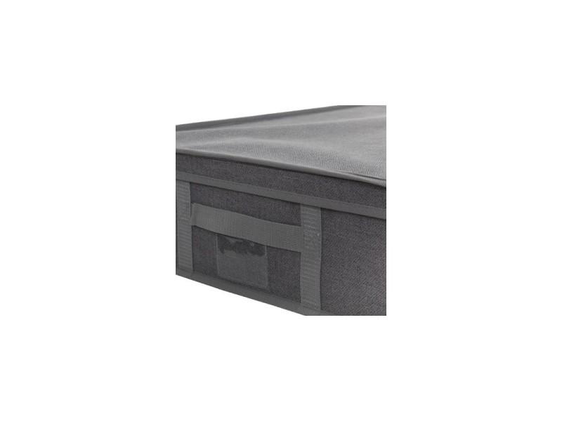 Housse De Rangement Sous Vide Air Box L 60 X L 45 X H 15