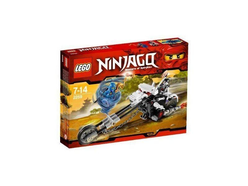 La De 2259 Jeu Squelette Moto Ninjago Construction Lego thxBQdsrC