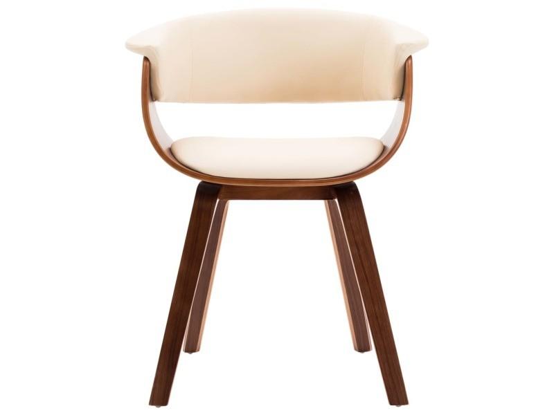 Icaverne chaises de cuisine ensemble chaise de salle à