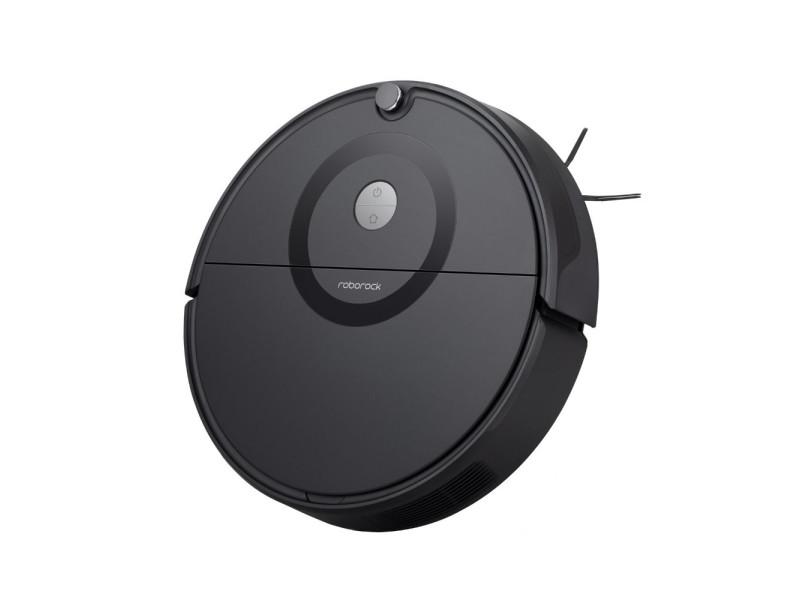Robot aspirateur et laveur de sol roborock e5 noir ROBOROCK E5 Noir
