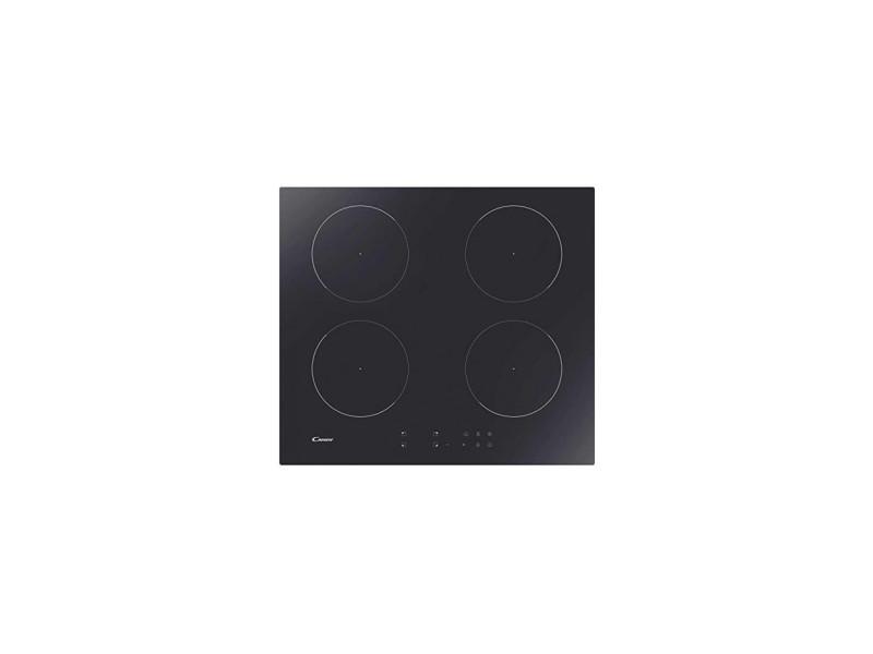 Table 4i 7400w 4boosters minut eur 9 nvx cuisson noir CDP-CI642CTT