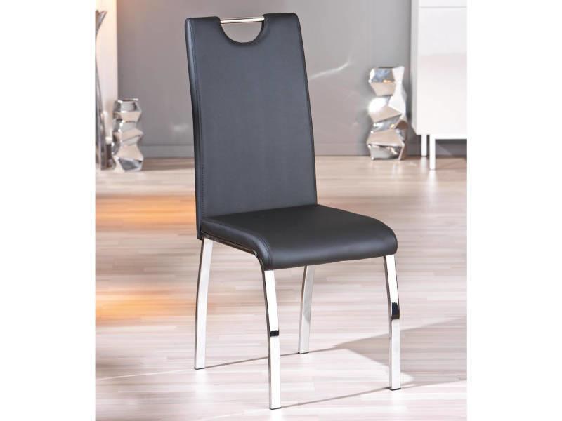 Chaise haute salle a manger cuisine séjour moderne design