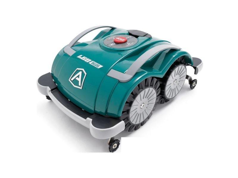 Robot tondeuse zucchetti ambrogio l60 deluxe Zucchetti AMBROGIO L60 Deluxe