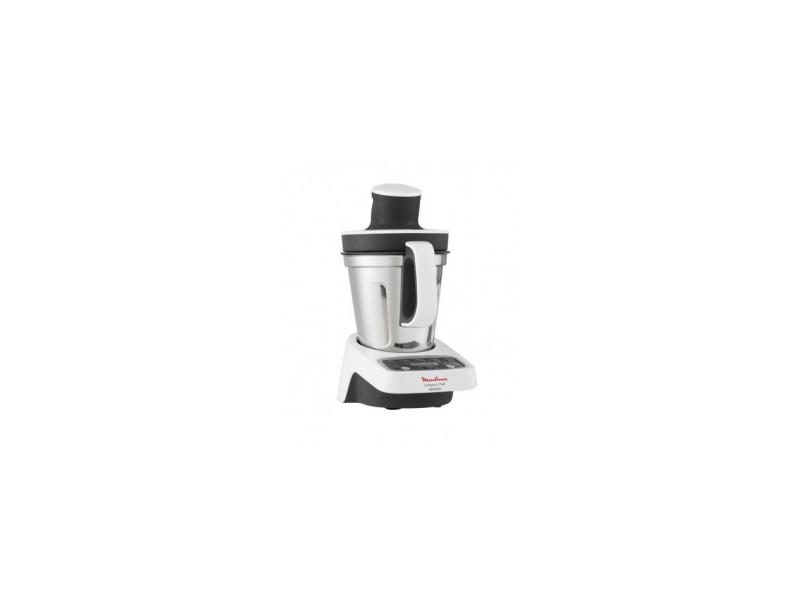 Robot cuiseur compact chef 100 0w bol 3l 12p 5acc CODEP-HF405110