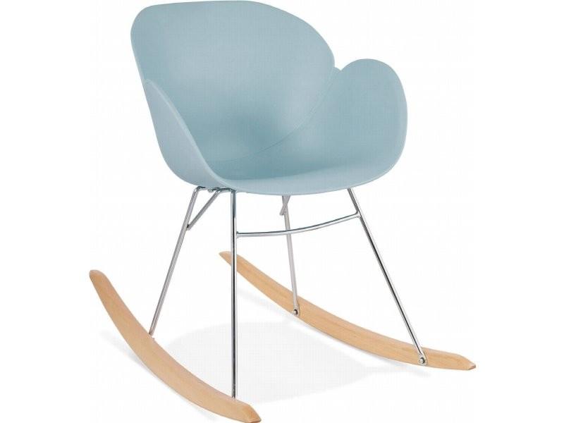 Rocking chair design knebel AC01760BU