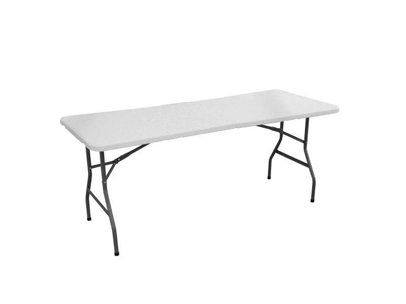 L180 De D'appoint Pour Table Blanc Cm Vente Pliante Banquet cTlK3F1J