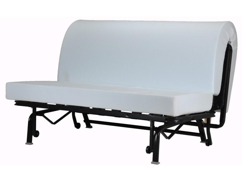 matelas pour lit bz 140x190 vente de matelas 2 personnes conforama. Black Bedroom Furniture Sets. Home Design Ideas