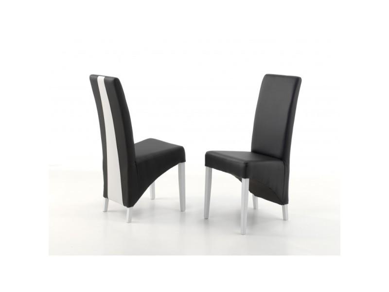 Table 160 Cm 6 Chaises Lina Table Pour Salle à Manger
