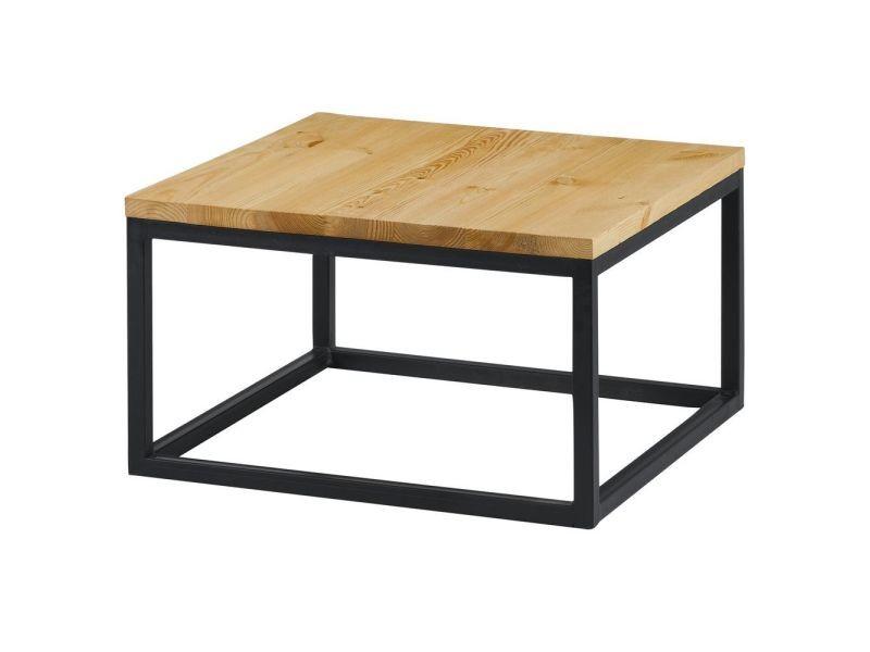 Conforama Petite Table Basse