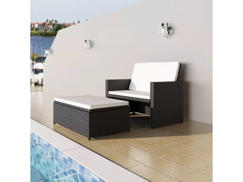 Splendide meubles de jardin ensemble bruxelles jeu de canapé ...