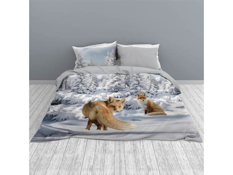 housse couette pumas
