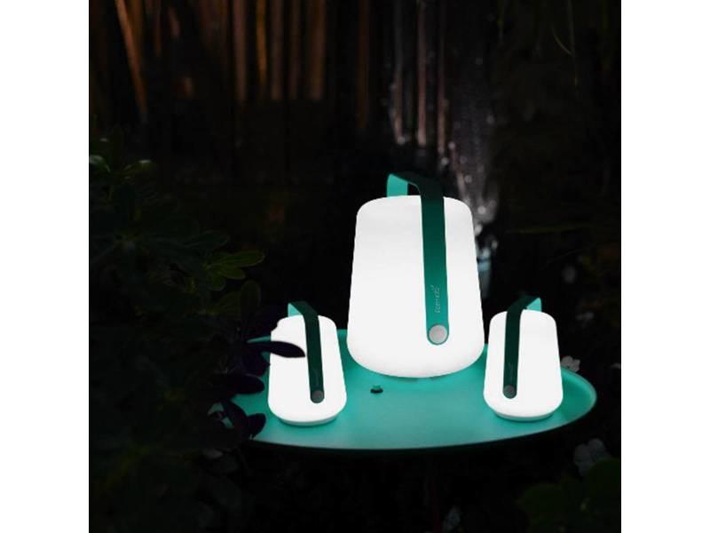 Lampe H25 En Bleu Extérieur Lagune Led Balad Fermob Anse Pvc Moderne 1cTlFJK