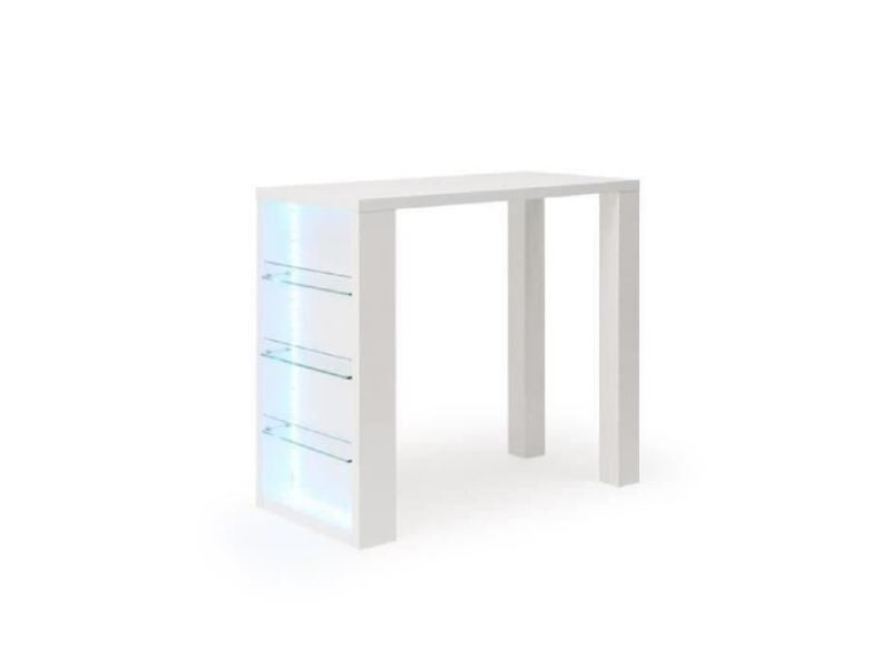 Icaverne Mange Debout Table De Bar Table Haute Flash Table Bar