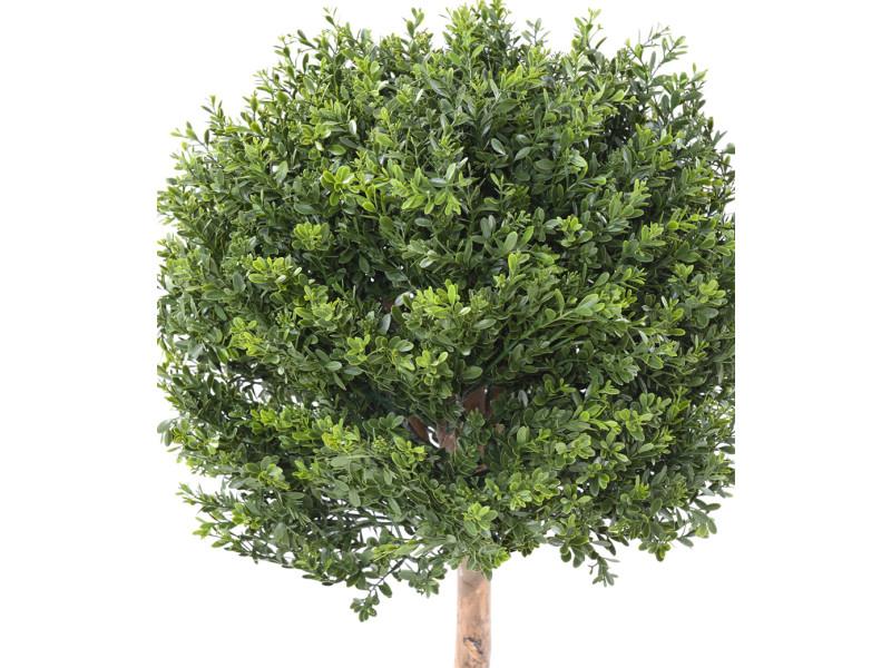 Plante artificielle haute gamme spécial extérieur / buis artificiel ...