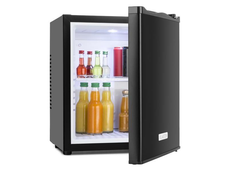 Klarstein Mks 10 Mini Bar Réfrigérateur De Chambre Classe