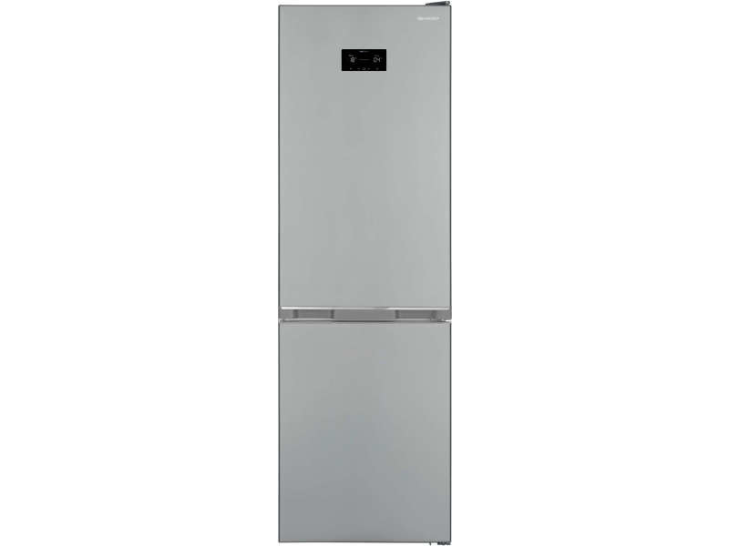 Refrigerateurs combines inverses sharp sjba11dhxif
